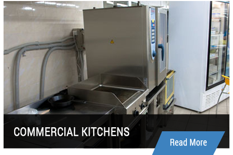 Commercial Kitchens Read More