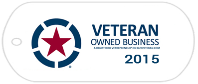 Veteran Owned Business Tag